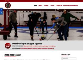 Schenectadycurlingclub.us thumbnail