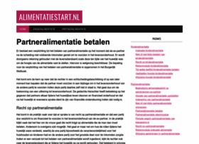 Scherpinfamilierecht.nl thumbnail