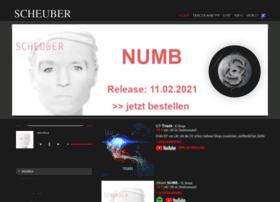 Scheuber-music.de thumbnail