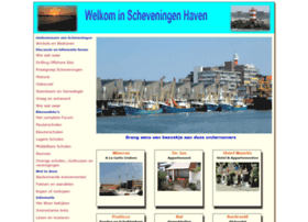 Scheveningen-haven.nl thumbnail