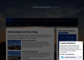 Scheveningen-strand.de thumbnail