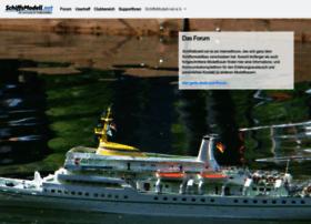 Schiffsmodell.net thumbnail