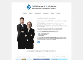 Schildheuer.de thumbnail