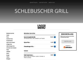 Schlebuscher-grill.de thumbnail