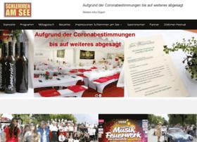 Schlemmenamsee.de thumbnail