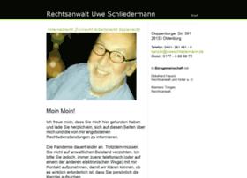 Schliedermann.eu thumbnail