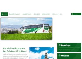 Schlienz-omnibus.de thumbnail