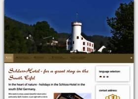 Schlosshotel-neuerburg.de thumbnail