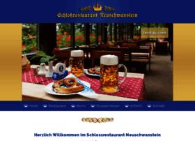 Schlossrestaurant-neuschwanstein.de thumbnail