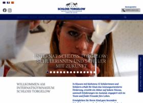 Schlosstorgelow.de thumbnail