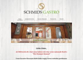 Schmidsgastro.de thumbnail