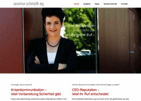 Schmidt.ch thumbnail