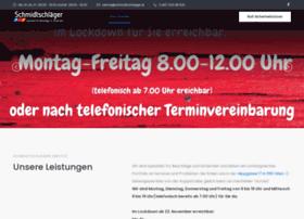 Schmidtschlaeger.at thumbnail