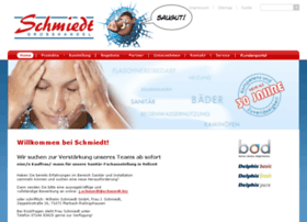 Schmiedt.biz thumbnail