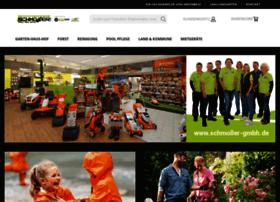 Schmoller-greenbase.de thumbnail