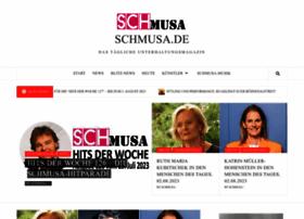Schmusa.de thumbnail