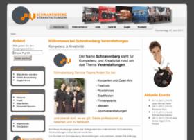 Schnakenberg24.de thumbnail