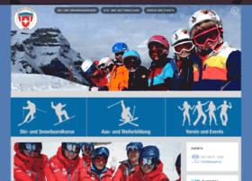 Schneesportschuleluzern.ch thumbnail