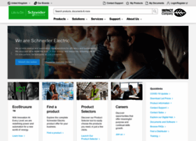 Schneider-electric.co.uk thumbnail