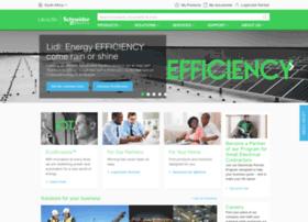 Schneider-electric.co.za thumbnail