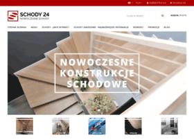 Schody24.net.pl thumbnail