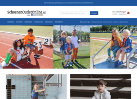 Schoenenoutletonline.nl thumbnail