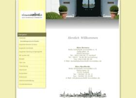 Schoenfeldt-immobilien.de thumbnail