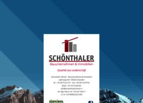 Schoenthalerothmar.it thumbnail
