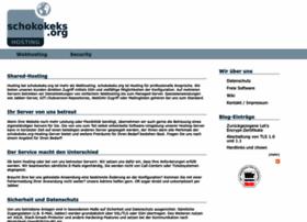 Schokokeks.org thumbnail
