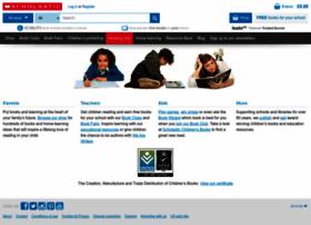 Scholastic.co.uk thumbnail