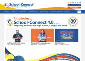School-connect.net thumbnail