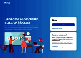 School.mos.ru thumbnail