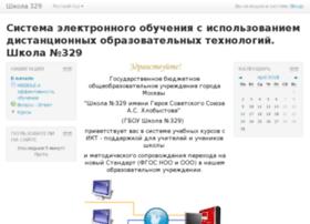 School329.ru thumbnail