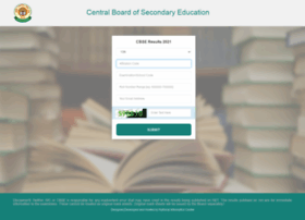Schoolcoderesults.nic.in thumbnail