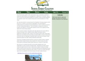 Schoolenergysolutions.org thumbnail