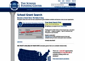 Schoolfundingcenter.info thumbnail