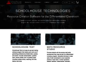 math worksheet : schoolhousetech  at wi schoolhouse technologies  resource  : Schoolhousetech Math Worksheets