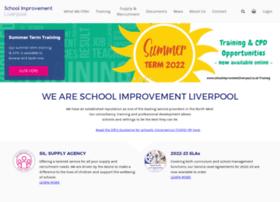 Schoolimprovementliverpool.co.uk thumbnail