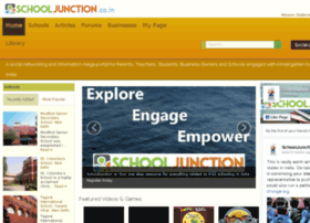 Schooljunction.co.in thumbnail