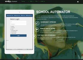 Schoolmanagementpro.com thumbnail
