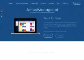 Schoolmanager.pl thumbnail