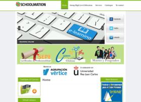 Schoolmation.com thumbnail