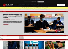 Schoolsimprovement.net thumbnail