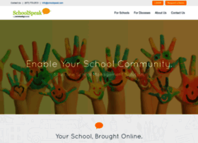 Schoolspeak.com thumbnail
