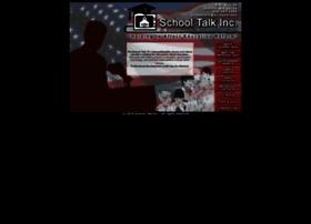 Schooltalk.tv thumbnail