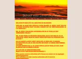 Schoolvoorlevenskunsten.eu thumbnail