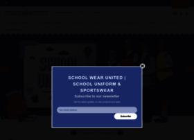 Schoolwearunited.co.uk thumbnail