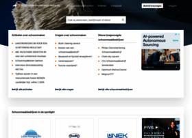 Schoonmaakbedrijf-info.nl thumbnail