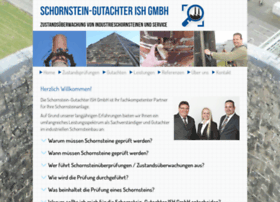 Schornstein-gutachter.de thumbnail