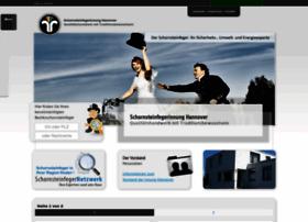 Schornsteinfeger-innung-hannover.de thumbnail